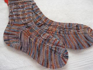 Andamento Socks