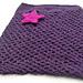sac filet au crochet pattern