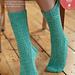 Chalcot Socks pattern