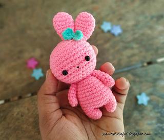 Unicorn macaron amigurumi pattern | Crochet unicorn pattern ... | 273x320