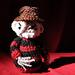 Freddy!: A Nightmare on Ami Street pattern