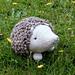 Prickles the Hedgehog pattern