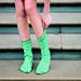 Polka Dot Socks pattern