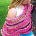 Child's Poncho 8 Quick and Easy Steps pattern