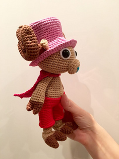 Iron Man Crochet Pattern | Etsy | 320x240