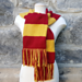 House Scarf pattern