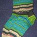 Basic Socks pattern