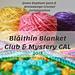 Blaithin Mystery CAL pattern