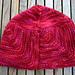Mitered Square Mütze pattern