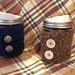 Cozy Jar Wraparound pattern