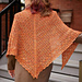 Sinuosity Shawl pattern