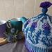 Cluaran Tea Cosy pattern