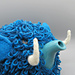 Woolly Mammoth Tea Cosy pattern