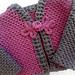 Edmond Sweater pattern