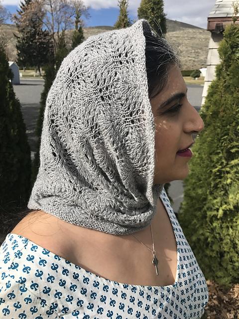 Rabi by Ranée Mueller Arabian Knits