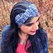 Mozarab Headband pattern