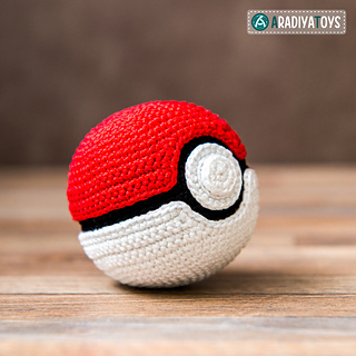 Ravelry: Pokemon: Substitute Doll pattern by i crochet things | 320x320