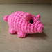 Sir Francis the Pig pattern