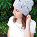 Hihiko Hat pattern