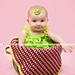 Jelly Bean Blanket pattern