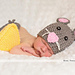 Mouse Baby pattern