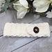Luxe Spa Heaband pattern