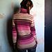 Asichka's sweater pattern
