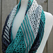Secret Beach Infinity Scarf pattern
