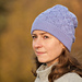 Twisted Fall hat pattern