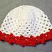 Lilleservaga müts pattern