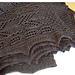 Dwarrowdelf Stole pattern