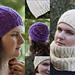Spikelets Hat pattern