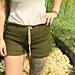 Cadette Shorts pattern