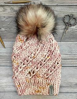 Knitted in Baah Sequoia by @keraknits
