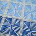Pinwheel Piecework Blanket pattern