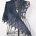 Tuch / shawl *LazyGreta* pattern