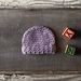 Calming Baby Crochet Hat pattern