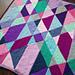 Zendoodle Blanket pattern