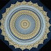 Between-Meal Centerpiece pattern