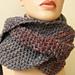 Max - de sjaal pattern