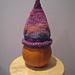 Pointy Elf Hat pattern