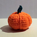 Pumpkin Segment Ball pattern