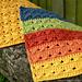Cable Stitch Dishcloths pattern