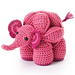 Eleanor - Crochet Elephant Puzzle pattern