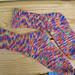 Fleegle's Toe Up Socks pattern