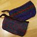 Sock Project Bag pattern