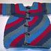 Diagon Alley Jacket pattern