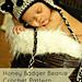 Badger Earflap Beanie pattern