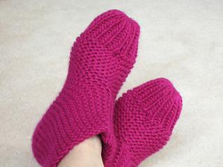 Mom's Socks2