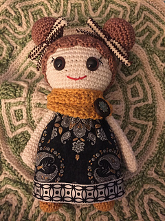Lady cat amigurumi pattern | Crochet amigurumi free patterns ... | 320x240